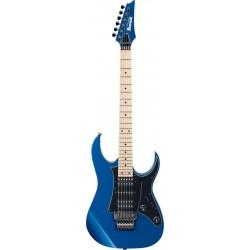 IBANEZ RG655M CBM PRESTIGE GUITARRA ELECTRICA COBALT BLUE METALLIC.
