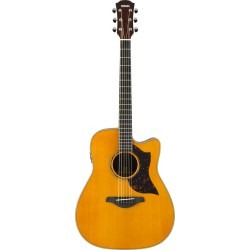 YAMAHA A3R ARE VN GUITARRA ELECTROACUSTICA DREADNOUGHT VINTAGE NATURAL