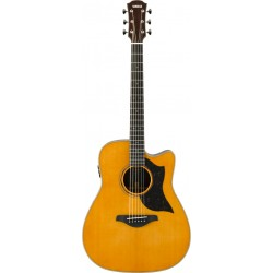 YAMAHA A5R ARE GUITARRA ELECTROACUSTICA DREADNOUGHT