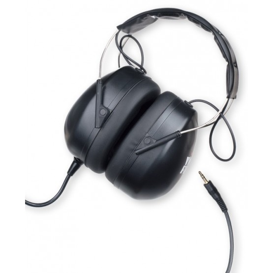 VIC FIRTH SIH1 AURICULARES ESTEREO