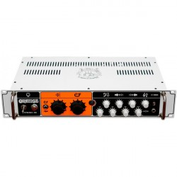 ORANGE 4 STROKE 300 AMPLIFICADOR CABEZAL BAJO