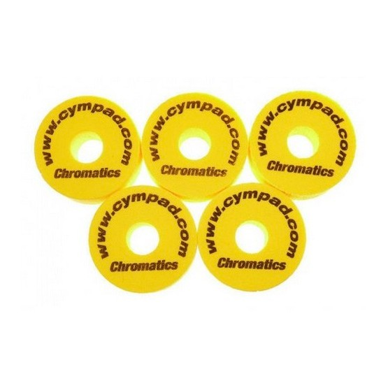 CYMPAD CS15/15-Y OPTIMIZER CHROMATICS SET 5 FIELTROS AMARILLOS