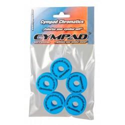 CYMPAD CS40/15-B OPTIMIZER CHROMATICS SET 5 FIELTROS AZULES