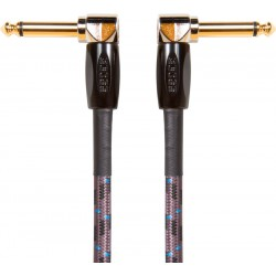 BOSS BIC-PC-3 PACK 3 CABLES PEDALES 15 CM