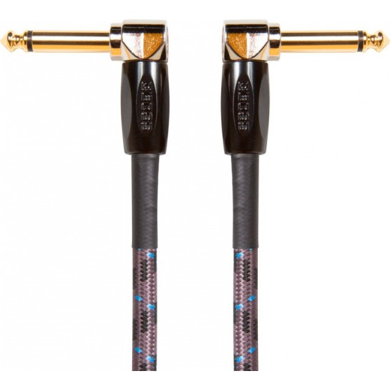 BOSS BIC-PC-3 PACK 3 CABLES PEDALES 15CM