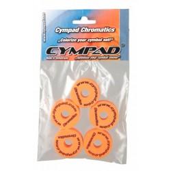 CYMPAD CS15/15-O OPTIMIZER CHROMATICS SET 5 FIELTROS NARANJA