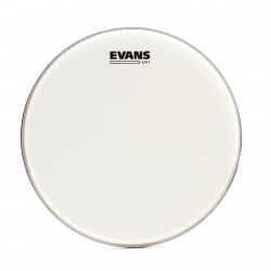 EVANS B12UV1 PARCHE TOM 12 CURE COATED