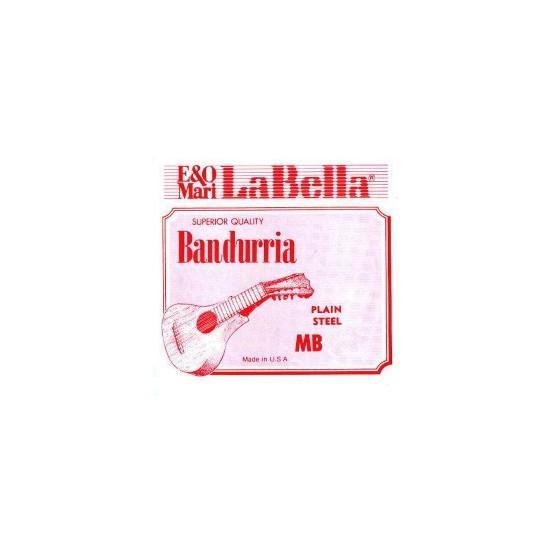 LA BELLA MB555 CUERDA 5 DOBLE BANDURRIA
