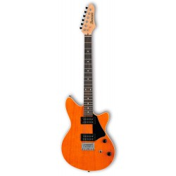 IBANEZ RC220 AAM ROADCORE GUITARRA ELECTRICA AGED AMBER.