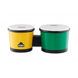 NINO PERCUSSION 19GY BONGOS