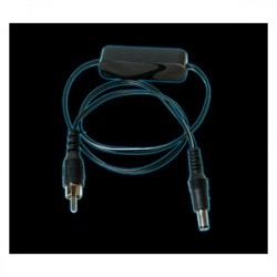 PCIOKS JC9018 CABLE ADAPTADOR BOOSTER 50CM