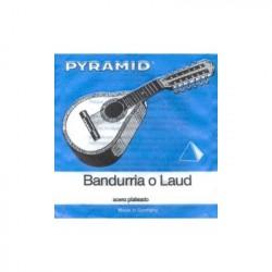 PYRAMID 665101 1A CUERDA PLANA BANDURRIA