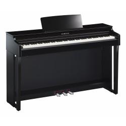 YAMAHA CLP625 PE PIANO DIGITAL CLAVINOVA NEGRO PULIDO