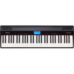 ROLAND GO-61P GO PIANO PIANO DIGITAL 61 TECLAS