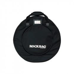 ROCKBAG RB22541B DELUXE FUNDA PARA PLATOS