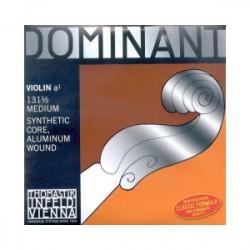 THOMASTIK DOMINANT 131 1/2 2A CUERDA LA VIOLIN