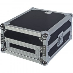 WALKASSE WM12MGL FLIGHT CASE PARA MESA DE MEZCLAS O CD