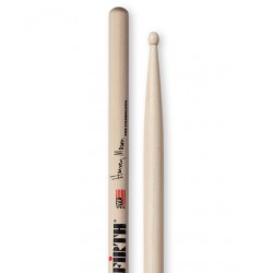 VIC FIRTH SHM3 SIGNATURE HARVEY MASON BAQUETAS