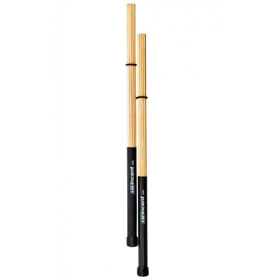 WINCENT W16 19A RODS ESCOBILLAS ABEDUL