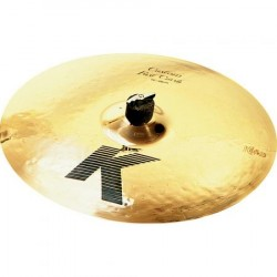 ZILDJIAN K CUSTOM FAST PLATO 16 CRASH