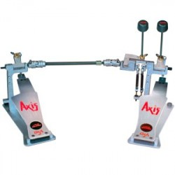AXIS 006AXI-X-L2 X DOUBLE LONGBOARD PEDAL BOMBO DOBLE