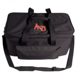 AXIS 072AXI-CANVAS CANVAS FUNDA PEDAL BOMBO DOBLE