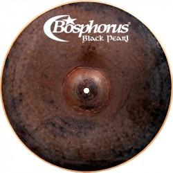 BOSPHORUS BLACK PEARL HI-HAT 16 PLATO BATERIA