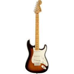 FENDER AMERICAN SPECIAL STRATOCASTER MN GUITARRA ELECTRICA 2TS.
