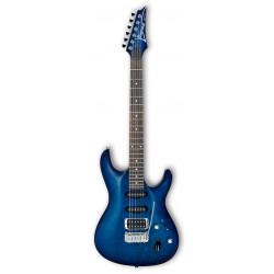 IBANEZ SA160QM SPB GUITARRA ELECTRICA SAPPHIRE BLUE.