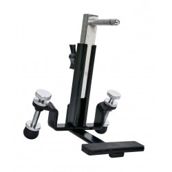 LATIN PERCUSSION LP388N GAJATE MONTAJE PERCUSION PEDAL