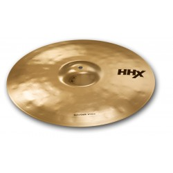 SABIAN 11890XNJM FIERCE CRASH 18 PLATO BATERIA