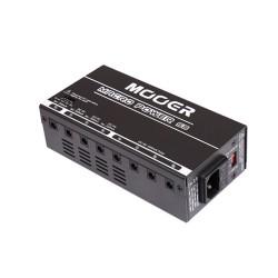 MOOER S8 MACRO POWER FUENTE DE ALIMENTACION