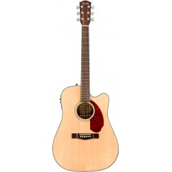 FENDER CD140SCE NATURAL GUITARRA ELECTROACUSTICA DREADNOUGHT