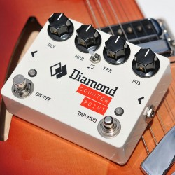 DIAMOND CTP1 COUNTER POINT PEDAL DELAY