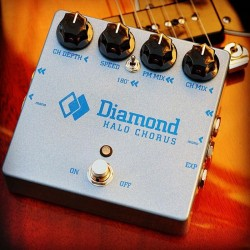 DIAMOND HCH1 HALO PEDAL CHORUS