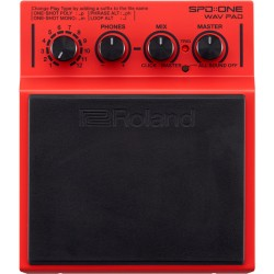 ROLAND SPD1W ONE WAVE PAD PERCUSION