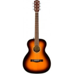 FENDER CT140SE SB GUITARRA ELECTROACUSTICA TRAVEL SUNBURST