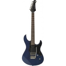 YAMAHA PACIFICA 611VFMX TLB GUITARRA ELECTRICA TRANSLUCENT BLUE