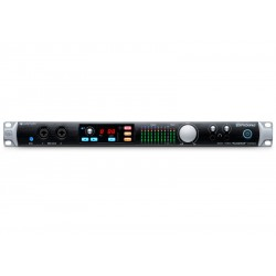 PRESONUS QUANTUM1 AUDIOBOX INTERFAZ AUDIO THUNDERBOLT 26X32