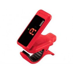 KORG PC1 RED PITCHCLIP AFINADOR DE PINZA ROJO.