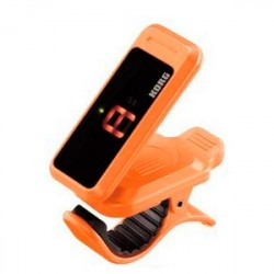 KORG PC1 ORANGE PITCHCLIP AFINADOR DE PINZA NARANJA.