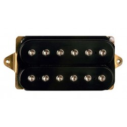 DIMARZIO DP165FBK PASTILLA THE BREED NECK FS