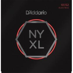 D'ADDARIO NYXL1052 JUEGO CUERDAS GUITARRA ELECTRICA