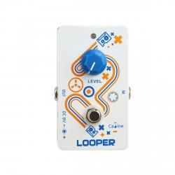 CALINE CP33 PEDAL LOOPER