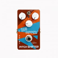 CALINE CP36 PITCH SHIFTER