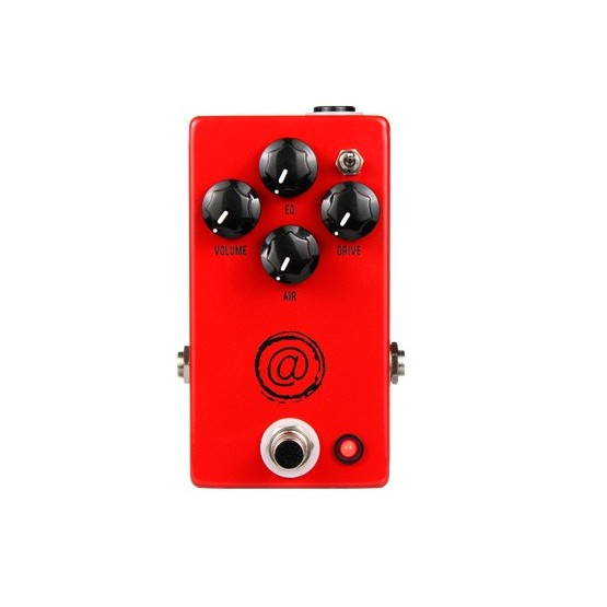 JHS THE AT ANDY TIMMONS PEDAL OVERDRIVE.