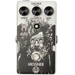 WALRUS MESSNER PEDAL OVERDRIVE