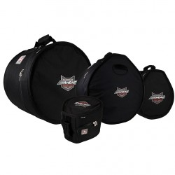 AHEAD ARMOR CASES ARSET-3 SET DE FUNDAS BATERIA