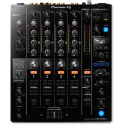 PIONEER DJ DJM 750 MK2 MEZCLADOR DJ CON EFECTOS NEGRA