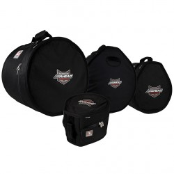 AHEAD ARMOR CASES ARSET-4 SET DE FUNDAS BATERIA